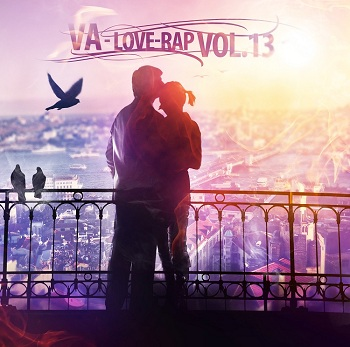 Love-Rap vol.13
