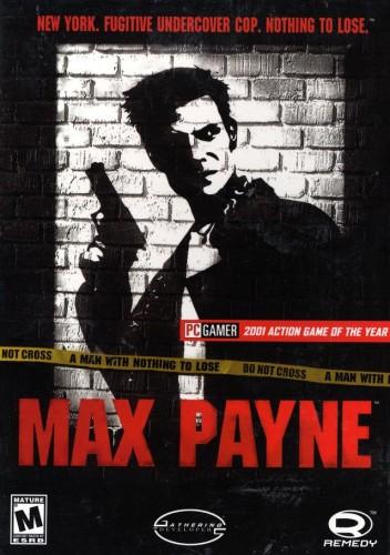 Макс Пейн 1 Установку Игры